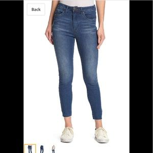 STS Blue Jeans - STS BLUE Stella High Rise Skinny Size 28